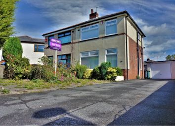 Thumbnail 2 bed semi-detached house for sale in Larch Drive, Bradford