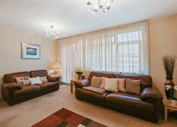 Thumbnail 3 bed flat for sale in Ian Bowater Court, East Road, London