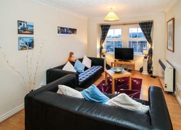 Thumbnail 2 bed flat to rent in The Cricketers, Leeds