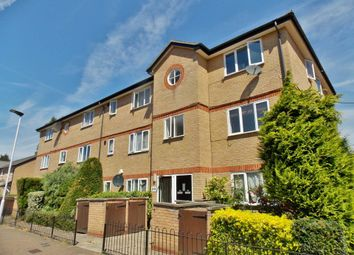 Thumbnail 1 bed flat to rent in Evelyn Denington Road, London