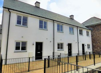 Thumbnail 3 bed terraced house to rent in Scarletts Well Park, Bodmin