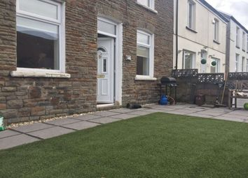 Thumbnail 3 bed property to rent in Glyn Street, Ogmore Vale, Bridgend