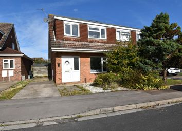 Thumbnail 3 bed semi-detached house to rent in Edgewood Close, Longwell Green, Bristol