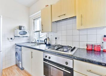 Thumbnail 3 bedroom flat to rent in Totterdown Street, London