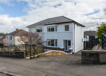 Thumbnail 3 bed semi-detached house for sale in 17 Horsewood Road, Bridge Of Weir