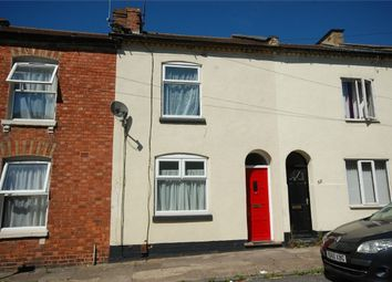 Thumbnail 2 bed terraced house to rent in Oakley Street, Mounts, Northampton