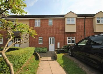 Thumbnail 2 bed flat for sale in Haunch Close, Off Hollybank Road, Kings Heath, Birmingham