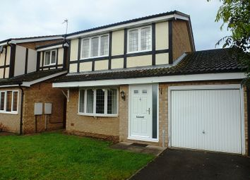 Thumbnail 3 bedroom detached house to rent in Froment Way, Milton, Cambridge
