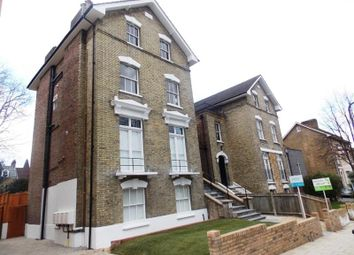 Thumbnail 2 bedroom flat to rent in Hamlet Road, London