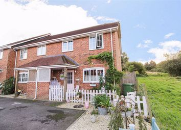 3 bed end terrace house for sale in Goulds Drive, Westfield, East Sussex TN35