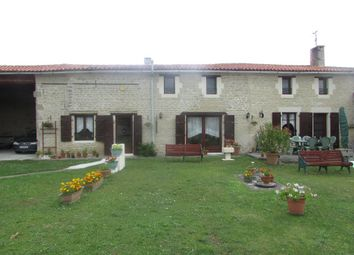 Thumbnail 3 bed property for sale in Verdille, 16140, France
