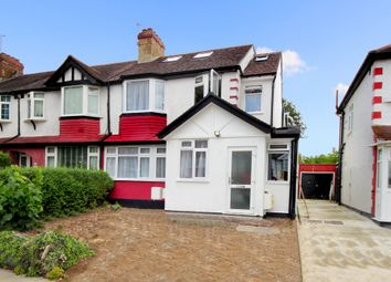 Thumbnail 2 bed flat to rent in Torrington Gardens, Perivale, Greenford