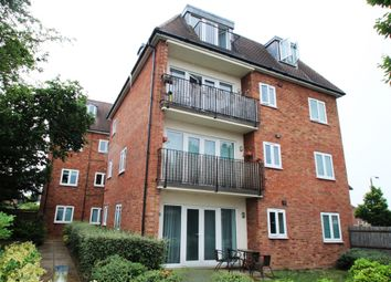 Thumbnail 2 bedroom flat to rent in Elm Road, Sidcup