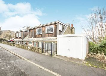 Thumbnail 4 bed bungalow for sale in Fore Lane Avenue, Sowerby Bridge