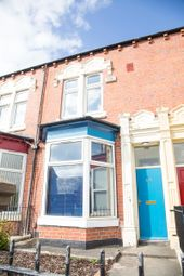 Thumbnail 5 bed terraced house to rent in Borough Road, Middlesbrough