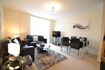 Thumbnail 2 bedroom flat to rent in Waterfront Park, Edinburgh Available 21st June
