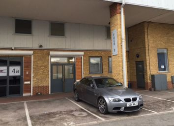 Thumbnail Office to let in Union Court, Union Road, Clapham