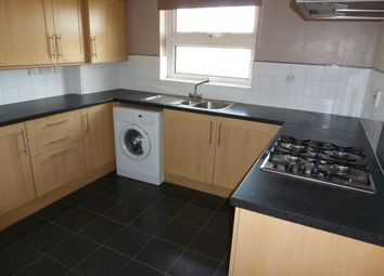 Thumbnail 2 bed flat to rent in Athelstan Walk North, Welwyn Garden City