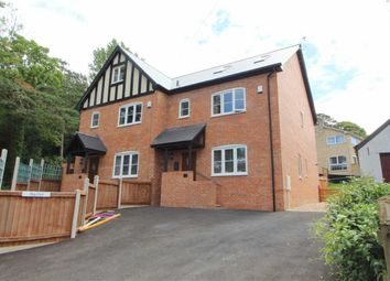 Thumbnail 4 bed semi-detached house for sale in Fox Elms Road, Tuffley, Gloucester