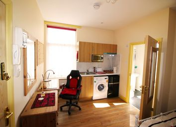 1 bed flat to rent in Studio 9, Queens Road, City Centre, Coventry CV1