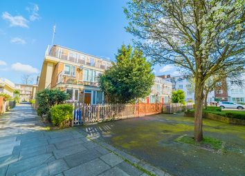 Thumbnail 1 bed flat for sale in Woolstaplers Way, London