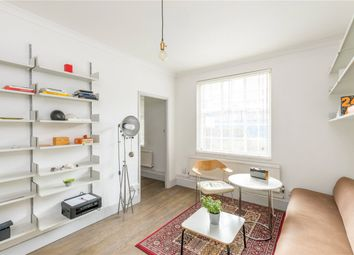 Thumbnail 1 bedroom flat to rent in Windsor House, Wenlock Road, London
