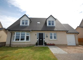 4 bed detached house for sale in West Covesea Road, Elgin IV30