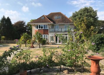 Thumbnail 4 bed flat for sale in Boscombe Overcliff Drive, Southbourne, Bournemouth