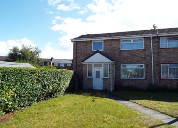 Thumbnail 4 bed semi-detached house for sale in Smithy Green, Formby, Liverpool, Merseyside