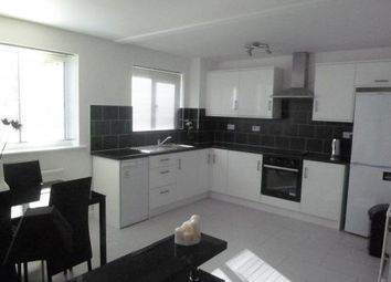 Thumbnail 1 bedroom flat to rent in Solar Court, King Georges Avenue, Watford, Hertfordshire