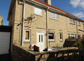 Thumbnail 3 bedroom terraced house for sale in Broom Green, Whickham, Newcastle Upon Tyne