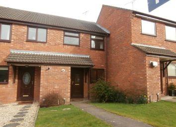 Thumbnail 2 bed property to rent in Llys Derwen, Higher Kinnerton, Chester