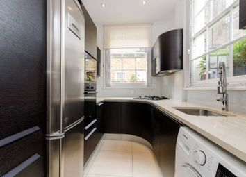 Thumbnail 4 bed flat to rent in Queens Gate Mews, South Kensington