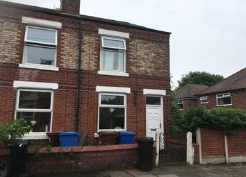 Thumbnail 2 bedroom property to rent in Brooks Avenue, Hazel Grove, Stockport