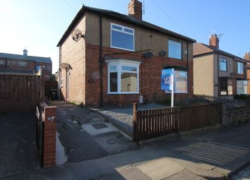 Thumbnail 2 bed semi-detached house to rent in Leyburn Road, Darlington