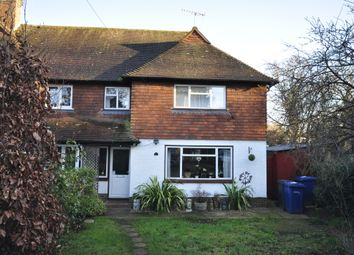 3 bed semi-detached house for sale in Milford Lodge, Milford, Godalming GU8