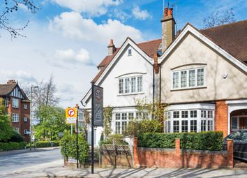 Thumbnail 5 bed semi-detached house for sale in Briardale Gardens, London
