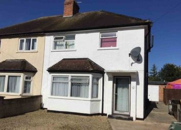 Thumbnail 3 bedroom semi-detached house for sale in Rupert Road, Cowley, Oxford