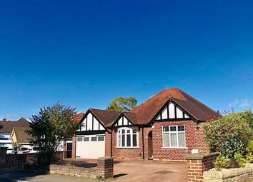 Thumbnail 2 bed bungalow for sale in Church Road, Astwood Bank, Redditch