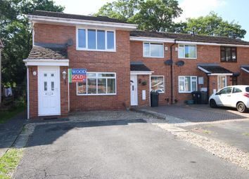 Thumbnail 1 bed flat to rent in Aquinas Court, Darlington
