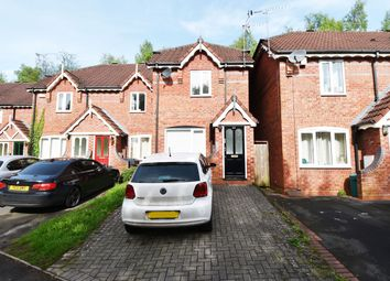 Thumbnail 2 bed semi-detached house to rent in Greenbank, Barnt Green, Birmingham
