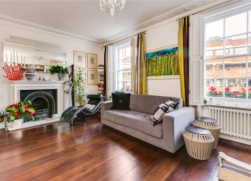 Thumbnail 3 bedroom flat for sale in Tachbrook Street, Pimlico, London