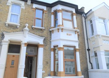 Thumbnail 5 bed terraced house to rent in Belton Road, Forest Gate, East London