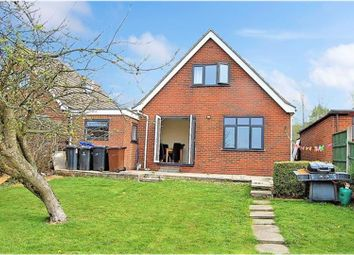 4 bed detached house for sale in Folly Lane, Cheddleton, Staffordshire ST13