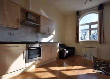 Thumbnail 1 bed flat to rent in Anson Road, Manchester