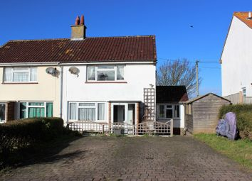 Thumbnail 2 bed semi-detached house for sale in Brands Close, South Heighton
