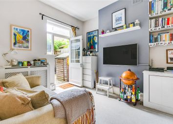 Glengall Road, London NW6. 2 bed flat