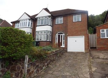 Thumbnail 5 bed semi-detached house for sale in Wardown Crescent, Luton, Bedfordshire