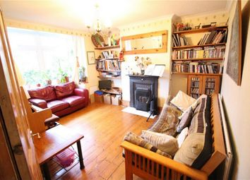 Thumbnail 5 bed terraced house for sale in Westbury Road, Penge, London