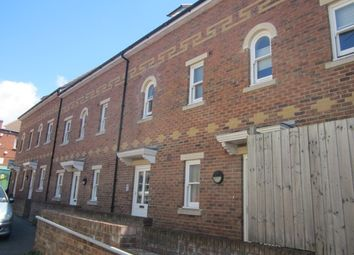 Thumbnail 2 bed flat to rent in Hayes Court, Glastonbury